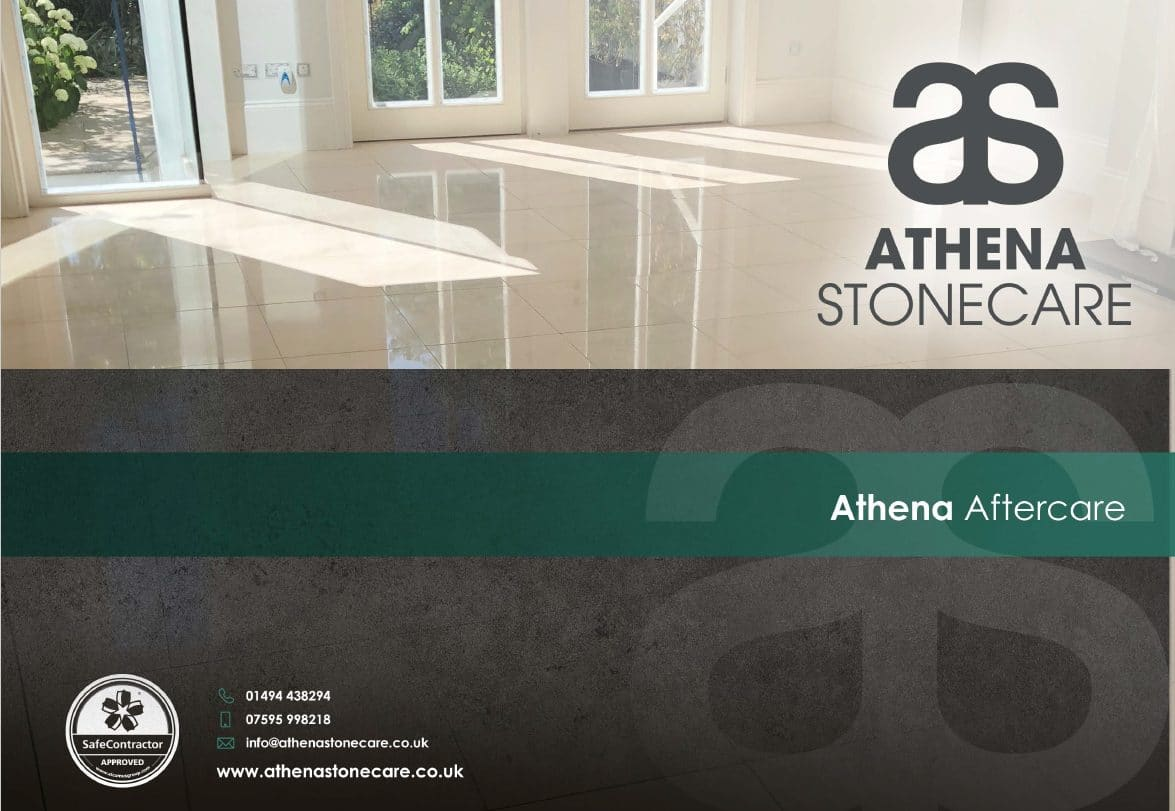 Athena Aftercare